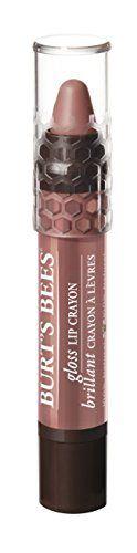 Burt's Bees 100% Natural Moisturizing Lip Crayon Outback Oasis Gloss 1 Crayon