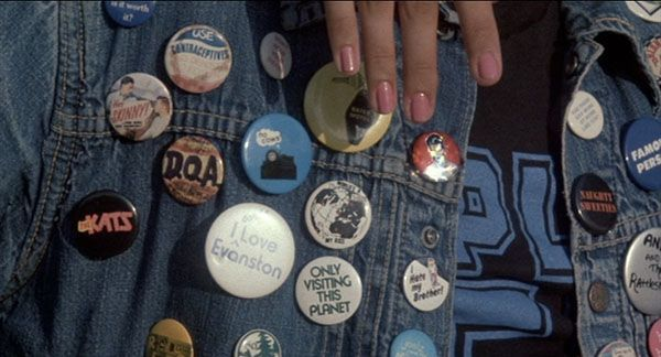 Fashion in Film: Sixteen Candles – – #candles #Fashion #Film #Sixteen – #candles…