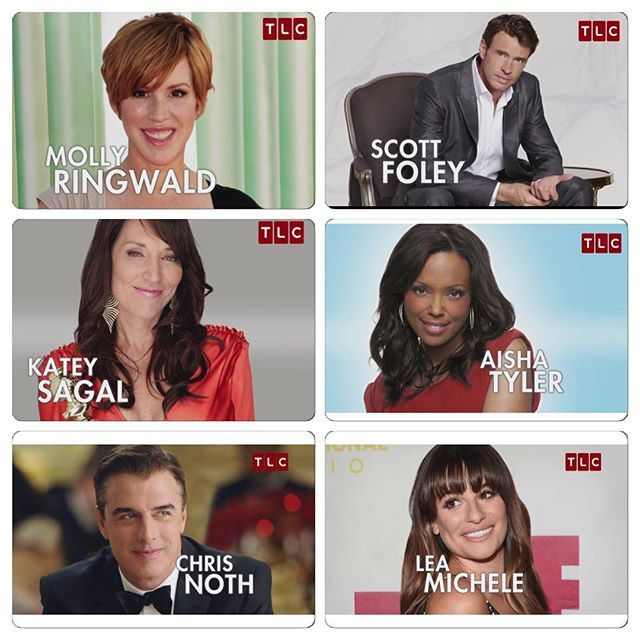 """""""Who Do You Think You Are?"""" is back on TLC! Tell us which celebrity are you most looking forward to seeing this season?  #WDYTYA #TLC #TV #Celebrities #WhoDoYouThinkYouAre #AishaTyler #ChrisNoth #LeaMichelle #MollyRingwald"""