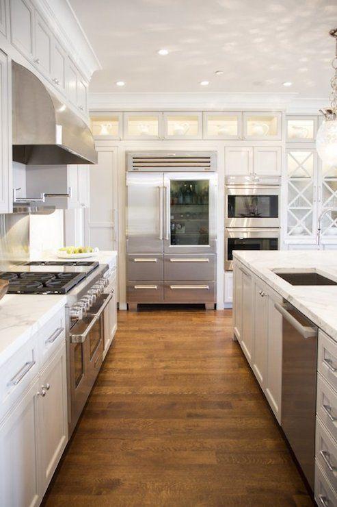 Marsh And Clark Kitchens Gray Cabinets Gray Kitchen Gray Kitchen