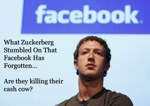 Are they killing Facebook