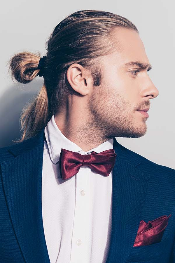 Men S Updos For Long Hair A Simple Guide To Popular And Modern Styles Long Hair Styles Formal Hairstyles For Long Hair Mens Hairstyles