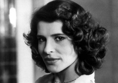 1000+ images about Fanny Ardant on Pinterest