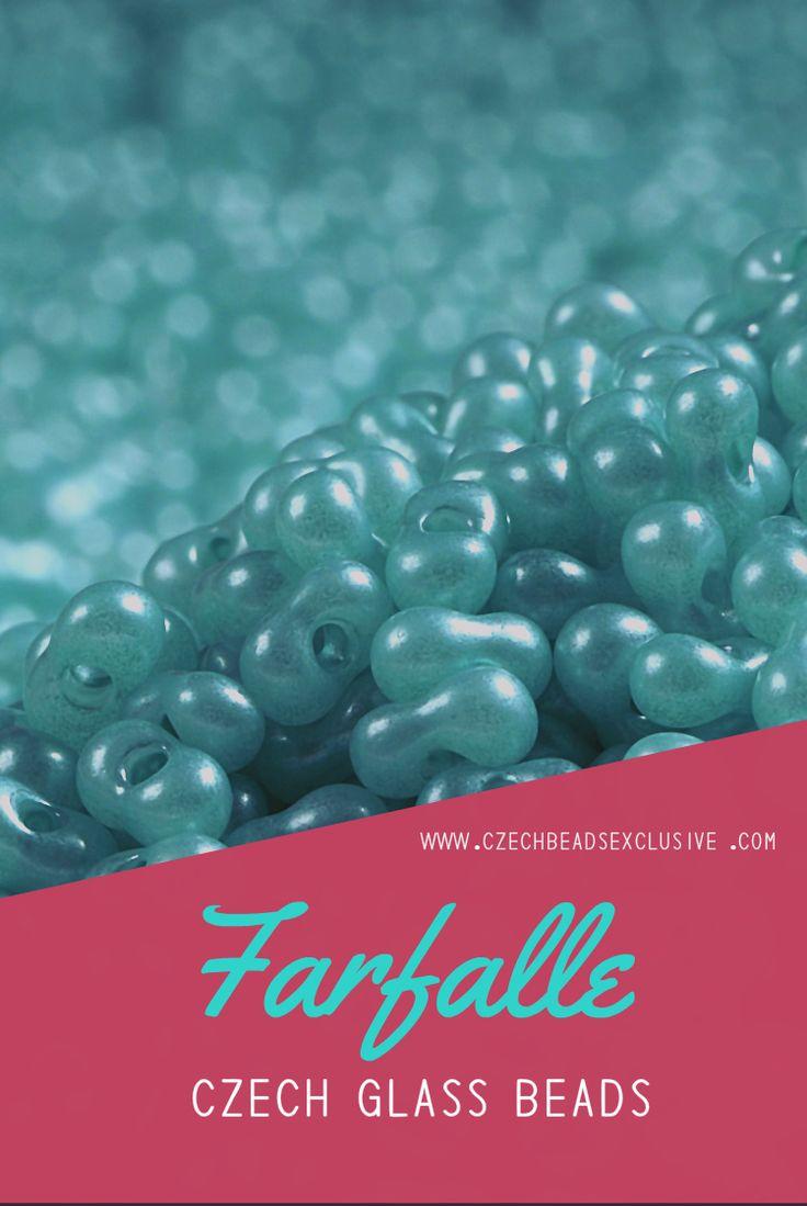 Czech Glass Farfalle Beads – Butterflies That Will Never Fly Away! https://czechbeadsexclusive.com/czech-glass-farfalle-beads-butterflies-that-will-never-fly-away/