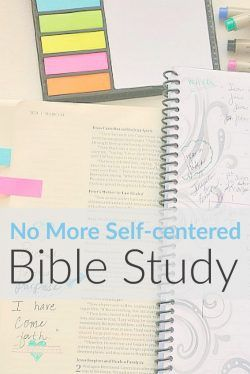 What the Bible Says About Self Image - Bible Resources