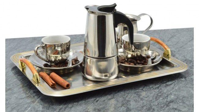 Perfect Home 28011 Kávéfőző 2 személyes | Konyhatizezercikk