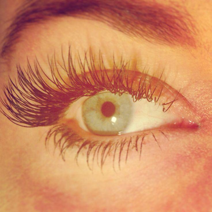 Eyelash Extensions  Eyelash Emporium  10%OFF at Thornham Deli BEAUTE Treatment Room