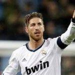 Real Madrid tegaskan baru akan melepaskan Sergio Ramos dengan harga besar kepada klub peminat.