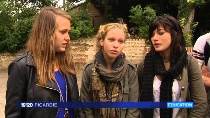 reportage – lycéens à la mode (les vêtements, le style)