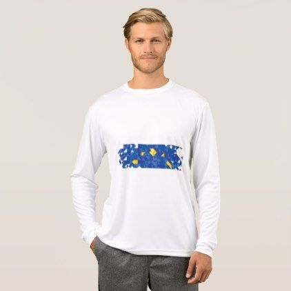 Abstract European Flag Europe Colors T-Shirt - mens sportswear fitness apparel sports men healthy life