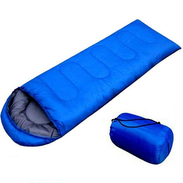 Z Comfort Trail Zero Degree Insulated Lightweight Sleeping Bag