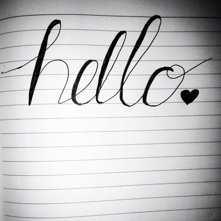 Hi.....