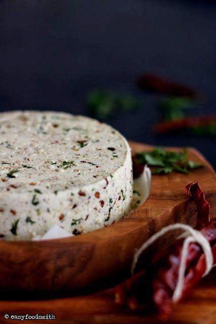 Masala Paneer - Chili Cilantro Homemade Cottage Cheese
