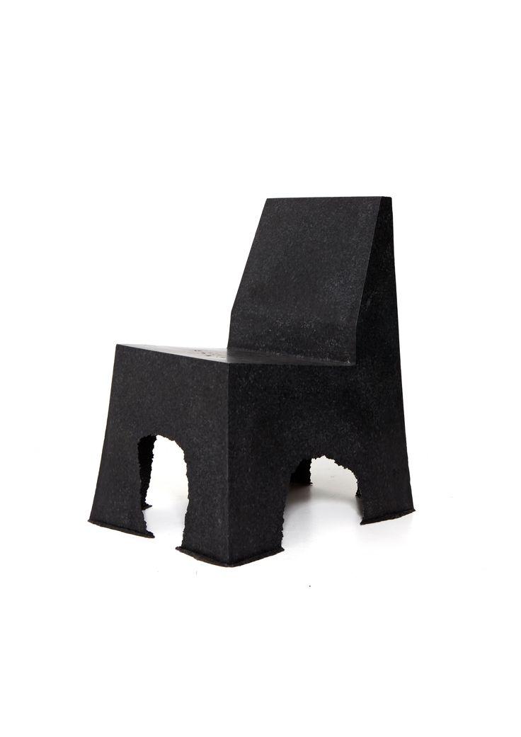 Make & Mold Chair