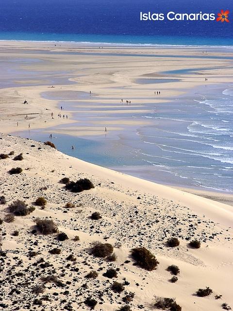 #Jandía. #FUERTEVENTURA. Islas Canarias. España