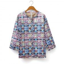 Vintage style short jacket on Sale now