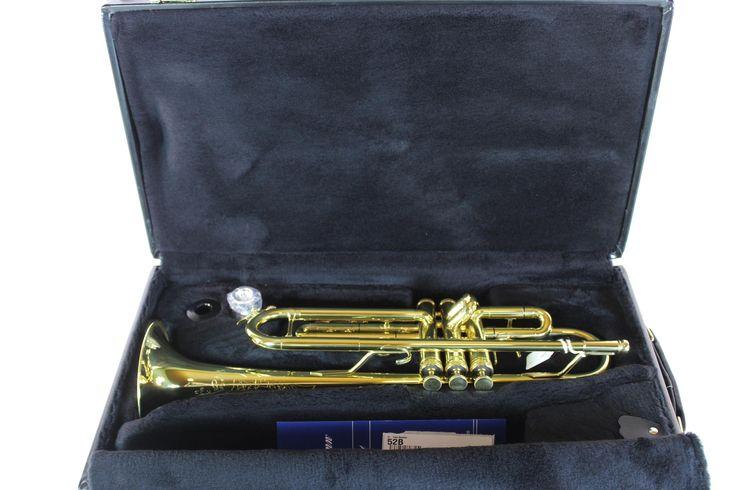 Conn 52B 'CONNstellation' Professional Trumpet MINT CONDITION