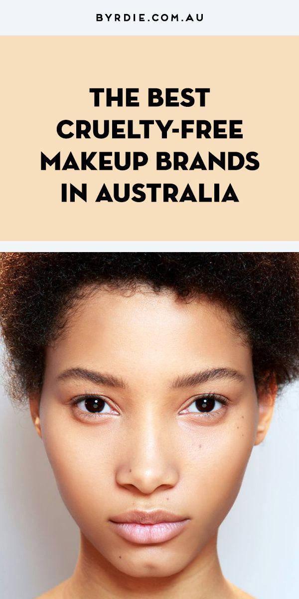 These Cruelty-Free Australian Makeup Brands Actually Work   Makeup brands, Cruelty free and Cruelty free makeup
