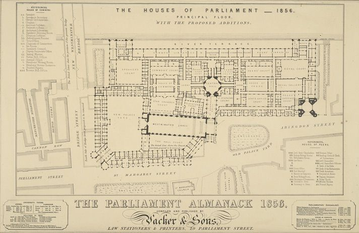 Westminster floor plan google search for Palace plan