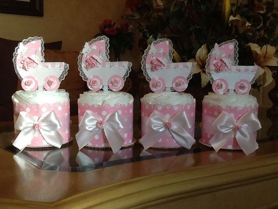 best 25 mini diaper cakes ideas on pinterest baby shower diaper cakes girl diaper cakes and. Black Bedroom Furniture Sets. Home Design Ideas
