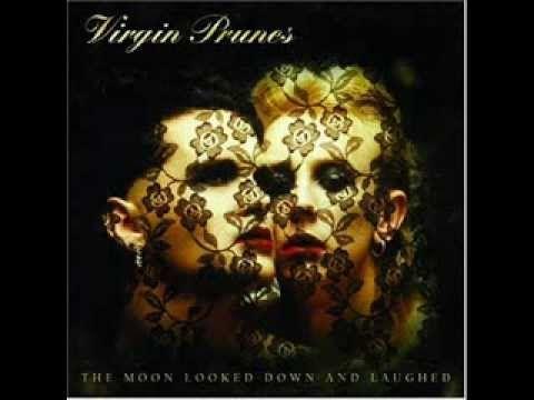 Virgin Prunes - Betrayal