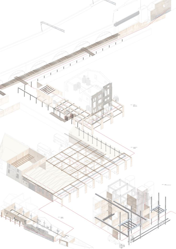 AA School of Architecture Projects Review 2011 - Diploma 11 - yuma yamamoto