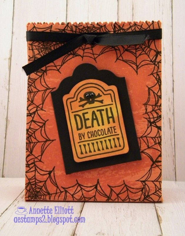 A sweet death essay