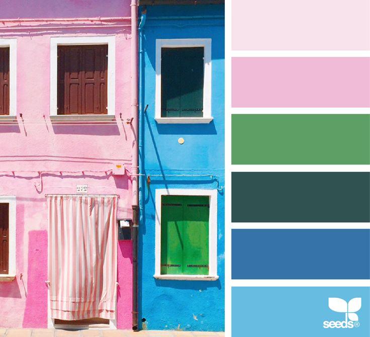{ color dwell } image via: @colourspeak_kerry_