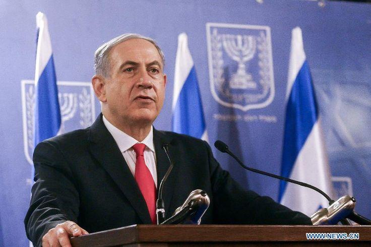 """Netanyahu alerta del peligro de un """"Irán con armas nucleares"""" http://www.ambitosur.com.ar/netanyahu-alerta-del-peligro-de-un-iran-con-armas-nucleares/ El primer ministro de Israel, Benjamin Netanyahu, advirtió el lunes ante la Asamblea General de la ONU que si Irán obtiene armas atómicas sería """"la peor amenaza para todos nosotros"""" por lo que llamó a desmantelar su programa nuclear.     Las capacidades nucleares de Irán """"deben ser totalmente desmanteladas"""", afirmó"""