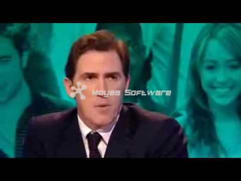 Rob Brydon's 'Small Man Trapped in a Box' (+playlist)