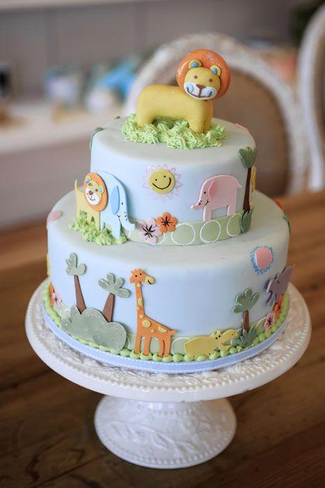 Bobbette & Belle   Signature Special Occasion Cakes
