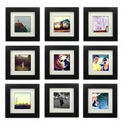 square matted frames for your square prints make your instagrams really stand out with a
