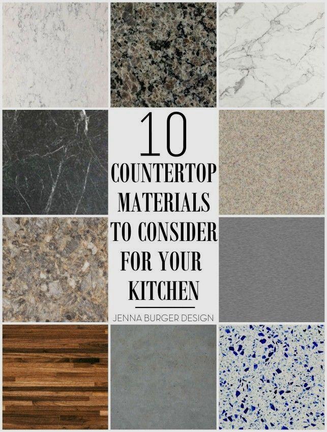 Kitchen Countertop Ideas Kitchencountertop Kitchen Countertop