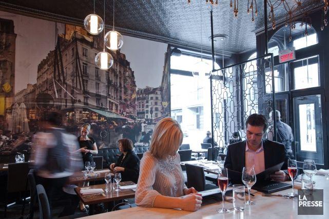 Les meilleurs restos de Montréal Publié le 18 avril 2012 sur La Presse.ca
