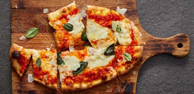 La ricetta casalinga per realizzare un'ottima pizza senza glutine, adatta a chi soffre di celiachia o per chi ha voglia di un impasto più leggero!