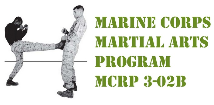 Marine Martial Arts MCRP 3-02B - Android Apps on Google Play