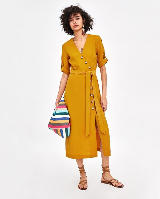 2633ec94c2f The Best Items Still Available At Zara s Major Summer Sale in 2019 ...