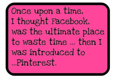 PRSA exec: Pinterest is not a waste of time
