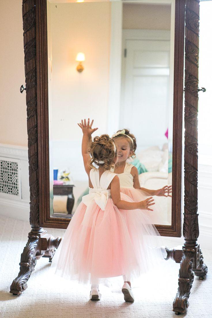 Pink. Olivia Kate Couture. Photography: Sara Wight Photography - sarawightphotography.com