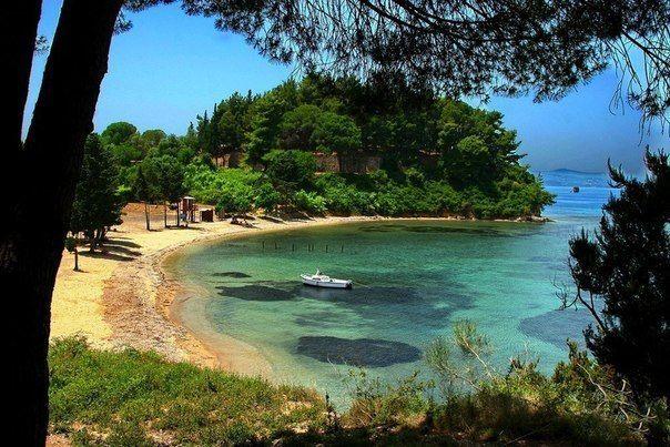 Korfu Greece