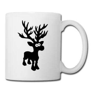 ciervo de navidad - Buscar con Google