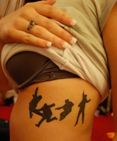 Tattoo Ideas Rock: 1000+ Ideas About Beatles Tattoos On Pinterest