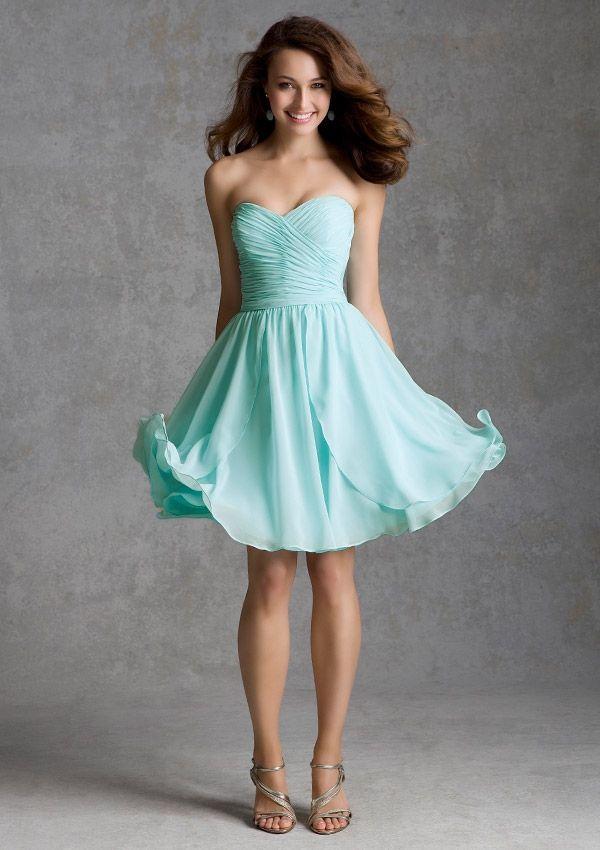 11 best Bridesmaids images on Pinterest | Ballroom dress, Brides and ...