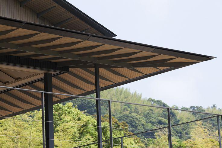 Image result for kengo kuma house