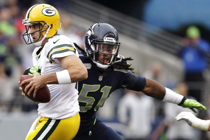 Monday NFL: Packers vs Seahawks