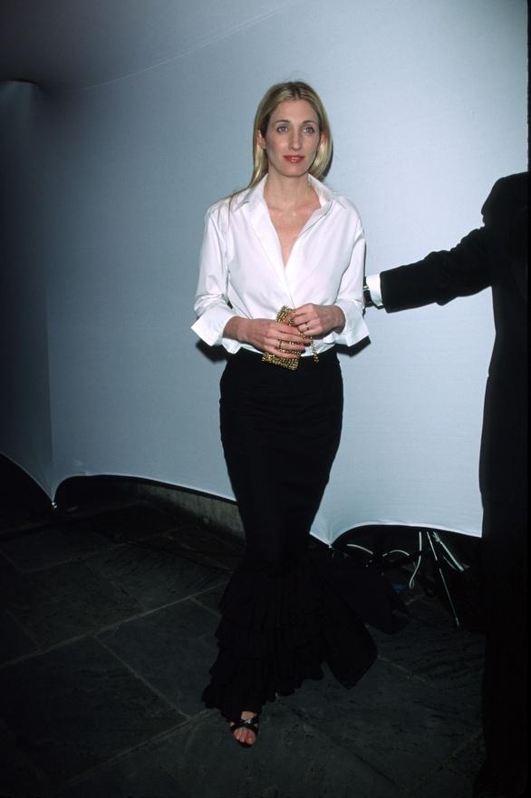 Formal Wear Carolyn Jeanne Bessette Kennedy Style