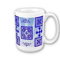 Quality mug for your favorite beverage, Ambers own creation !: Memorial Mugs, Coffee Mugs