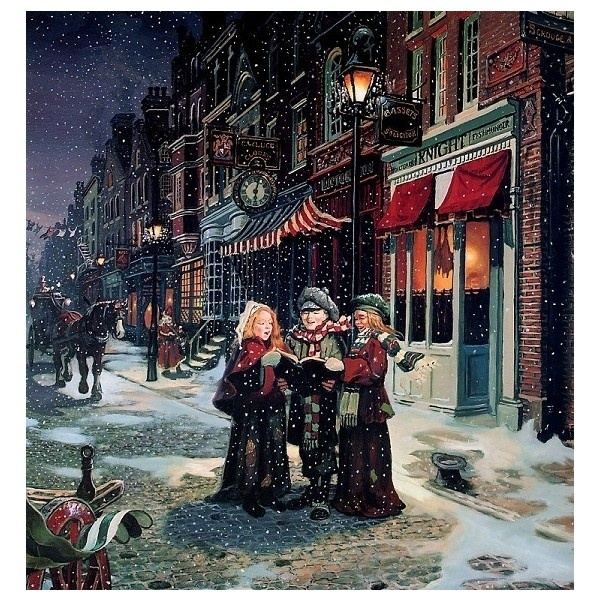 160 best Victorian Christmas images on Pinterest | Victorian ...