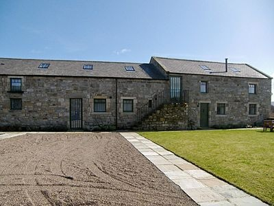 Priory Farm Steading20in Northumberland