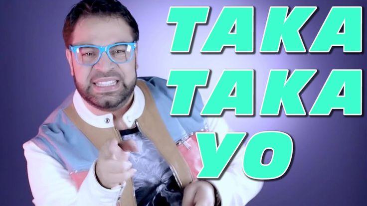 Florin Salam - Taka taka yo ( Hit 2015 )